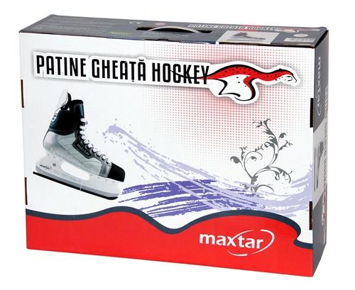 Patine gheata hockey marimea 37