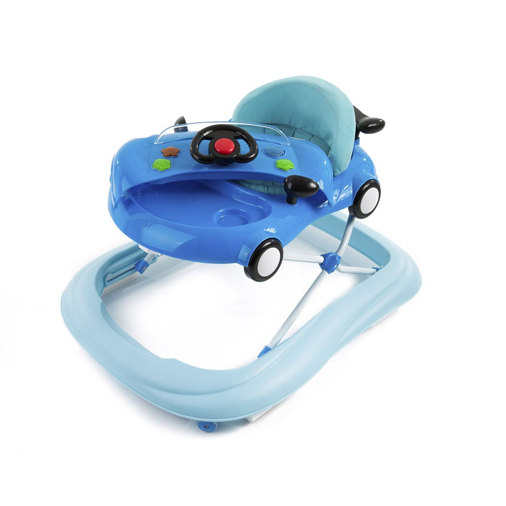 Premergator Car Blue