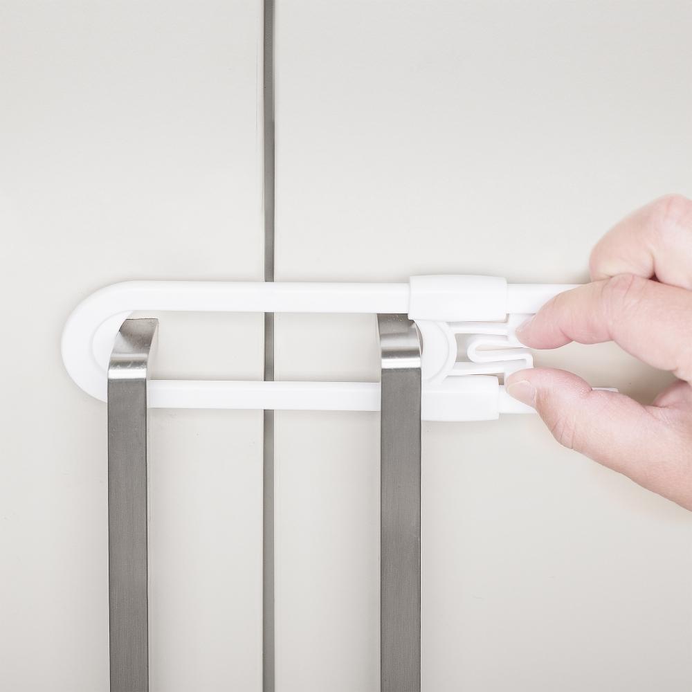 Protectie reglabila pentru usi de dulap CP103