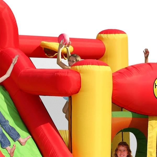 Saltea Gonflabila Happy Hop Play center 11 in 1