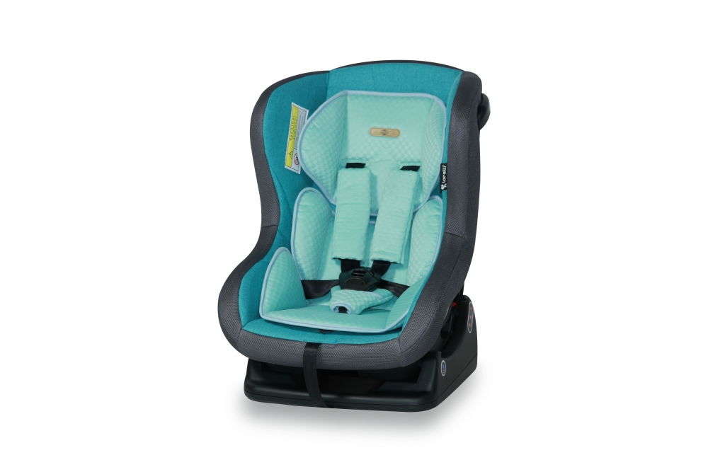 Scaun auto 0-18 Kg Saturn Grey Green