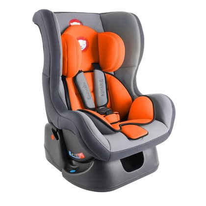 Scaun auto copii 0-18 Kg Liam Orange