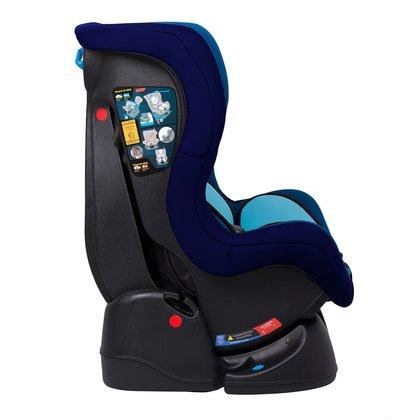 Scaun auto copii 0-18 Kg Liam Plus Blue