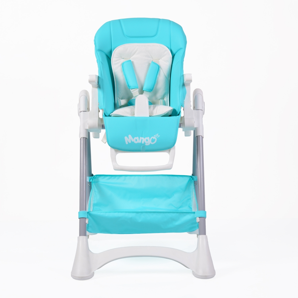 Scaun De Masa Mango Light Blue