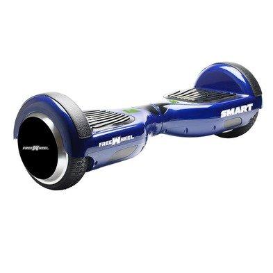 Scooter electric Hoverboard Freewheel Smart albastru
