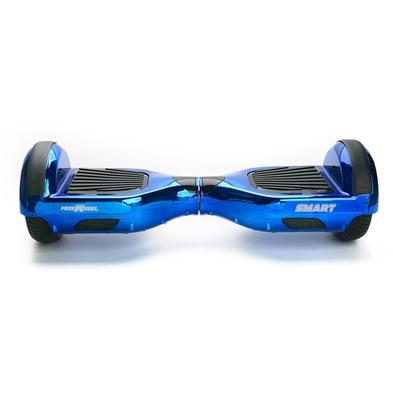 Scooter electric Hoverboard Freewheel Smart albastru metalic