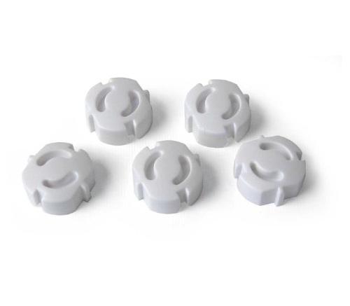 Set 5 protectii pentru priza CP332