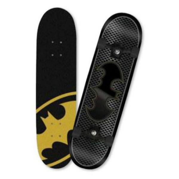 Skateboard MVS Batman pentru copii imagine