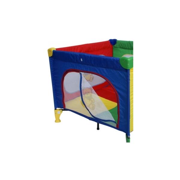 Tarc de joaca Arti LuxuryGo albastrubleumarin imagine