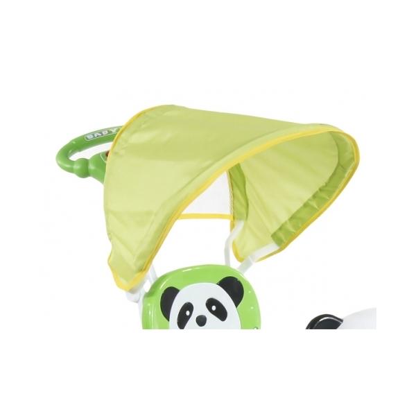 Tricicleta Arti Panda 2 KY-23 roz