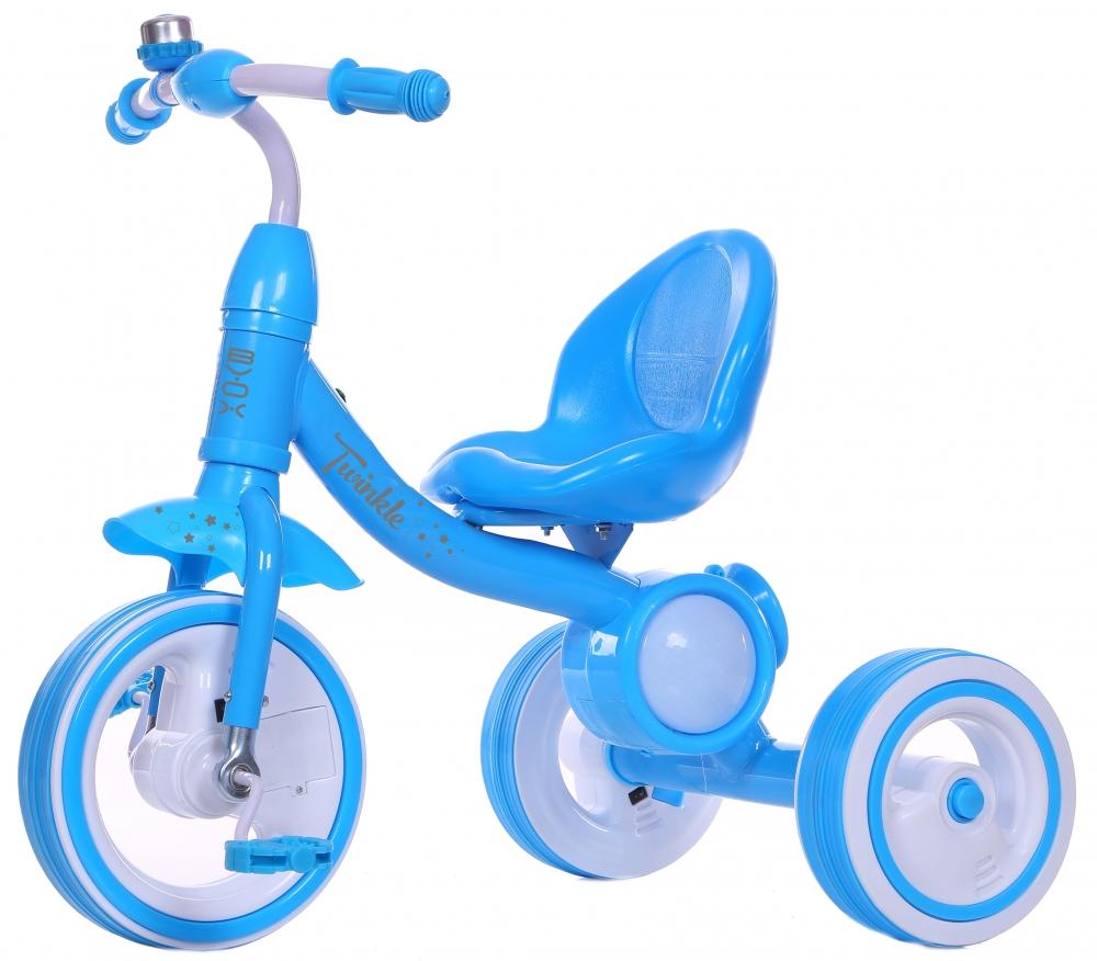 Tricicleta Byox Twinkle Blue