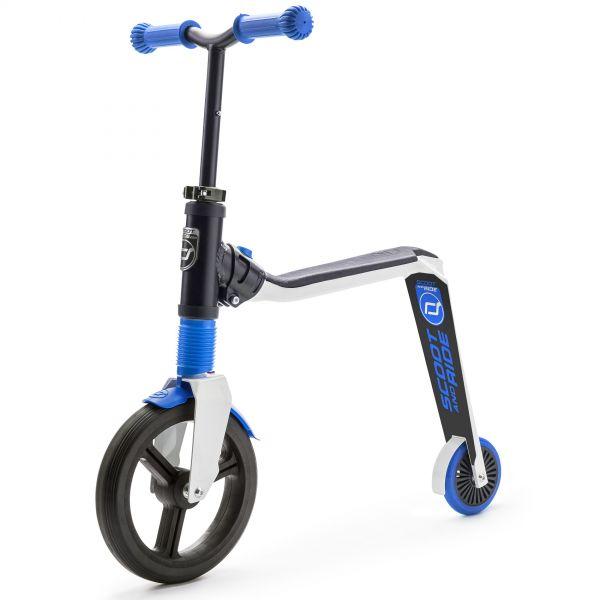 Trotineta 2 in 1 Scoot Ride HighwayFreak 3-6 ani Blue