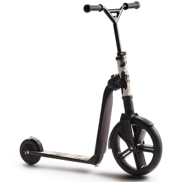 Trotineta 2 in 1 Scoot Ride HighwayGangster 5+ ani Camouflage