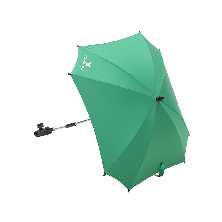 Umbrela UV protection Cangaroo Dark Green