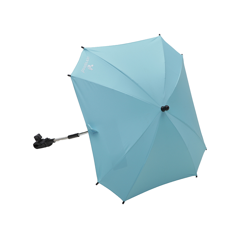 Umbrela UV protection Cangaroo Blue
