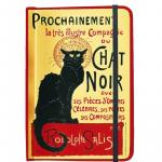 Agenda Fridolin Chat Noir