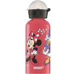 Bidon SIGG din aluminiu Minnie and Daisy 0.4l