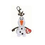 Breloc OLAF cu sunete (8.5 cm) - Ty