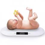 Cantar digital Topcom pentru bebelusi