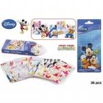 Carti de joc pentru copii Mickey Mouse