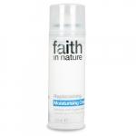 Crema de fata hidratanta cu ceai verde Faith in Nature 50 ml