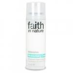 Crema intensiv hidratanta de fata cu ginkgo biloba Faith in Nature 50 ml