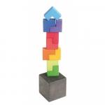 Cub decorativ pentru birou 9 piese