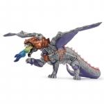 Dragon de lupta Figurina Papo