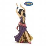 Figurina dansatoare spaniola Papo
