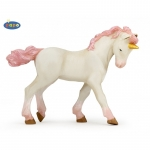 Figurina unicorn tanar Papo