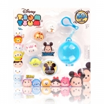Figurine Disney Tsum Tsum - 5/pack