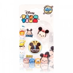 Figurine Disney Tsum Tsum 2/pack