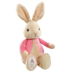 Jucarie din plus 26 cm Flopsy Rabbit