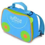 Geanta Trunki Lunch Bag Blue