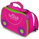 Geanta Trunki Lunch Bag Pink