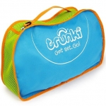 Geanta Trunki Tidy Bag Blue