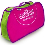 Geanta Trunki Tidy Bag Pink