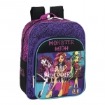 Ghiozdan rucsac Monster High Scaris 38 cm