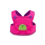 Ham de siguranta Trunki ToddlePak Pink