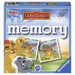 Jocul memoriei Garda Felina