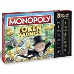 Joc de Societate Monopoly Mania Pionilor