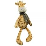 Jucarie din plus Girafa Cornflakes 36 cm