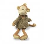 Jucarie din plus Maimutica Muckaluck 36 cm