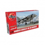 Kit constructie Airfix avion Hawker Siddeley Harrier AV-8A