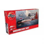 Kit constructie Airfix avion Nakajima B5N1 Kate