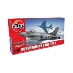 Kit constructie Airfix avion Supermarine Swift F.R. Mk5