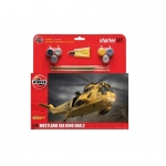 Kit constructie Airfix elicopter Westland Sea King