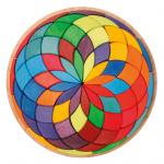 Mandala culorilor