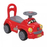 Masinuta fara pedale Ride on Car Go Red