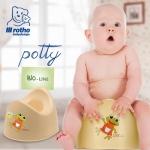 Olita bio-degradabila din trestie de zahar Rotho-babydesign